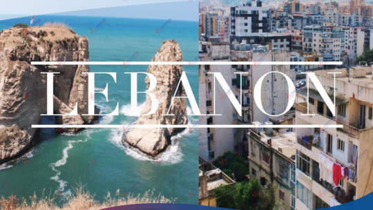 How to get Vietnam visa on arrival in Lebanon?