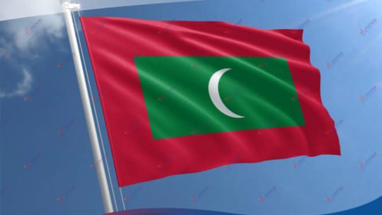 How to get Vietnam visa on arrival in Maldives?