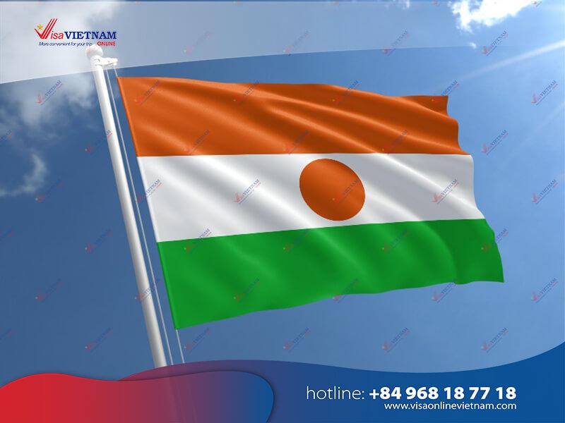 How to get Vietnam visa on Arrival in Niger?