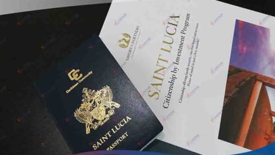 How to get Vietnam visa on Arrival in Saint Lucia?