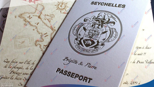 How to get Vietnam visa on Arrival in Seychelles?