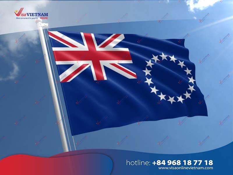 How to get Vietnam visa on Arrival in Cook Islands?