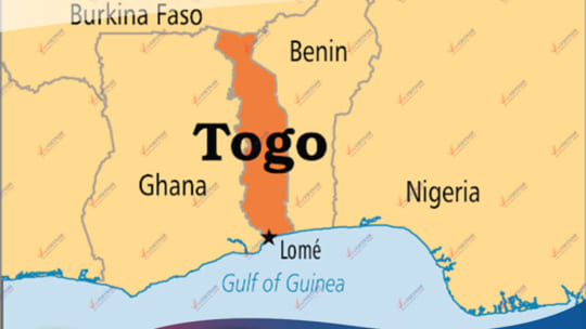 How to get Vietnam visa on Arrival in Togo?