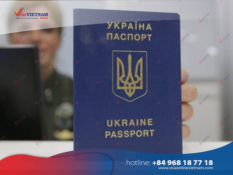 How to get Vietnam visa on Arrival in Ukraine?