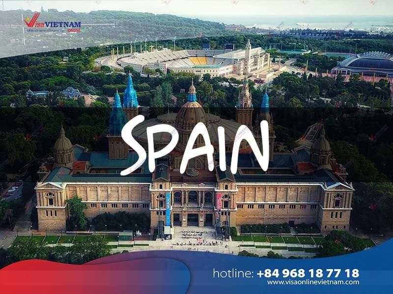 How to get Vietnam visa in Spain? – Visa de Vietnam en España