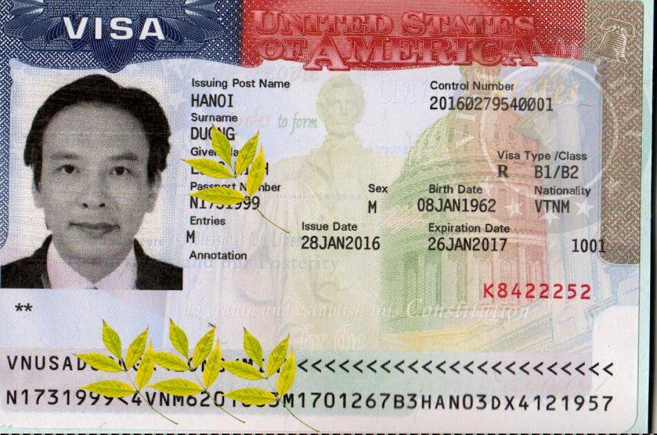phỏng vấn visa Mỹ lần 2