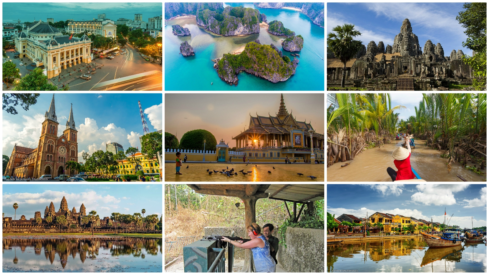 Best Things to Do in Cambodia for an Amazing Trip
