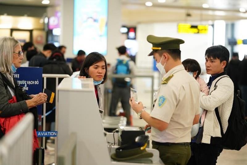 Việt Nam cấp thị thực điện tử cho công dân 80 nước từ ngày 01/07/2020