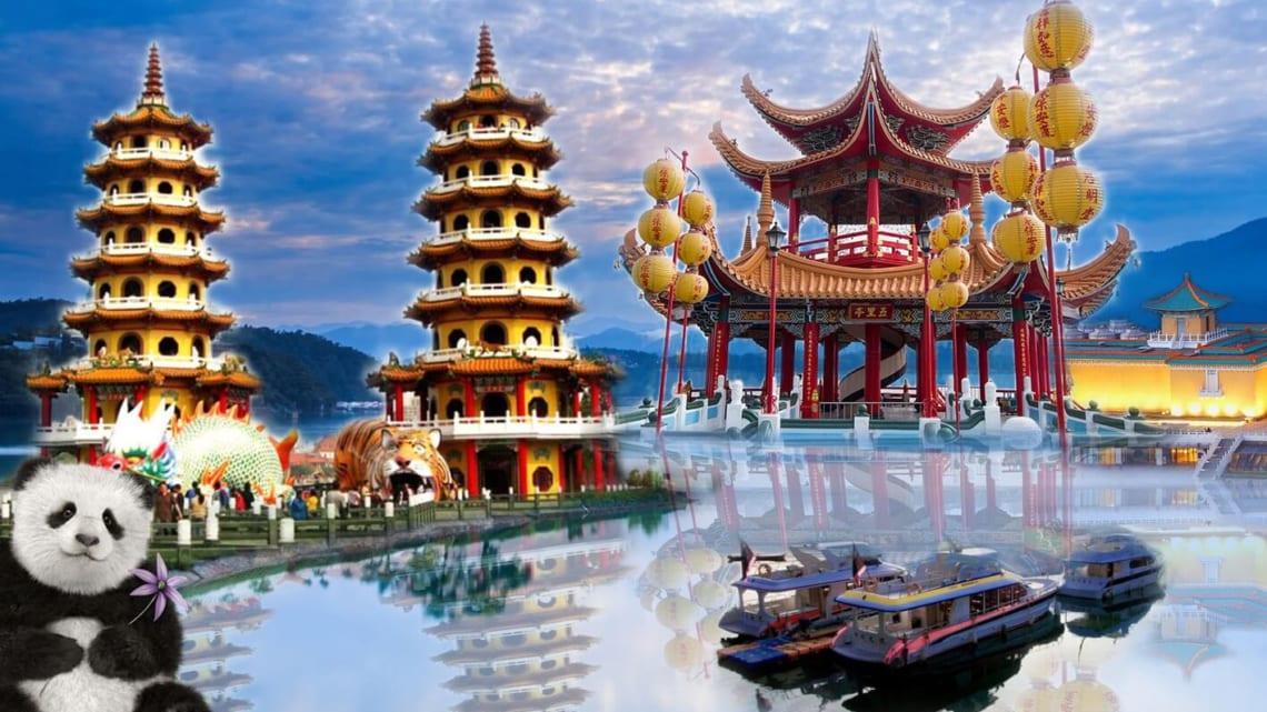 Thủ tục và quy trình xin visa Đài Loan cập nhật năm 2020