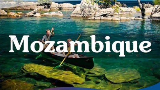 How to get Vietnam visa in Mozambique? – Visto para o Vietnã em Moçambique