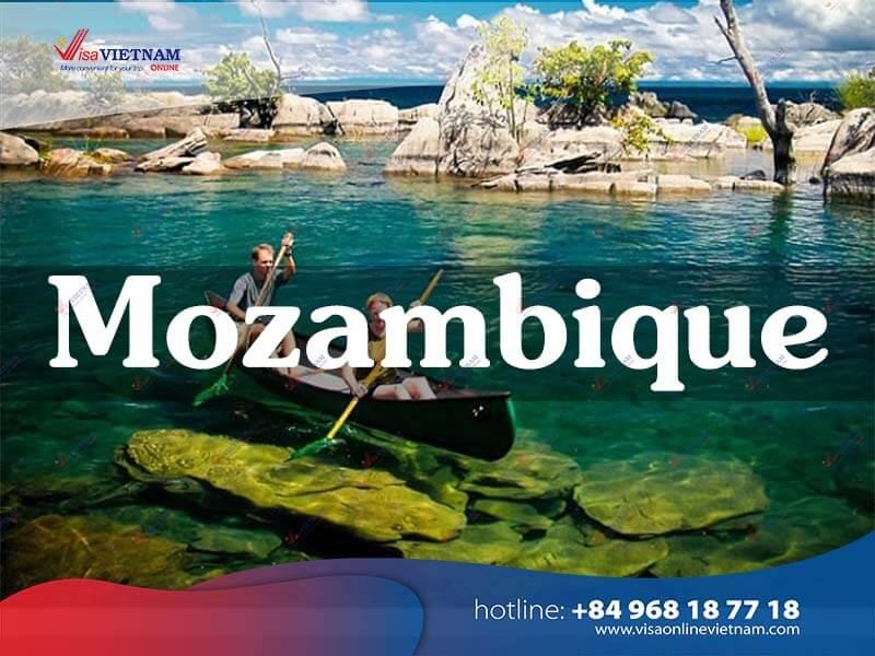 How to get Vietnam visa in Mozambique? – Visto para o Vietnã em Moçambique