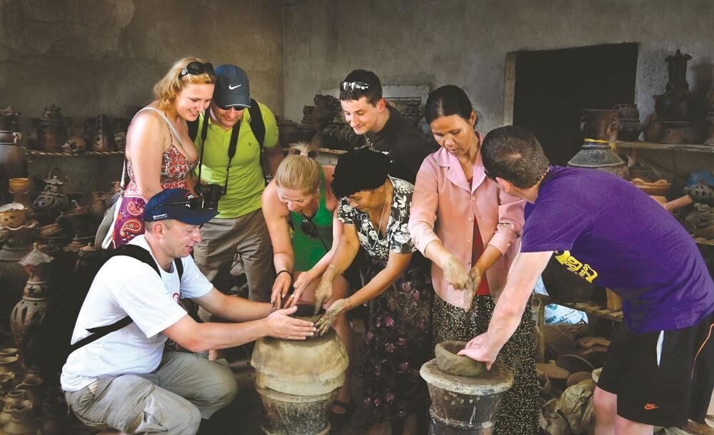 Ninh Chữ – Lựa chọn lý tưởng cho tour du lịch trong nước giá rẻ