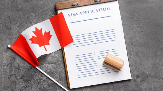 [UPDATE 2020] Xin visa công tác Canada – đơn giản hơn bạn nghĩ!