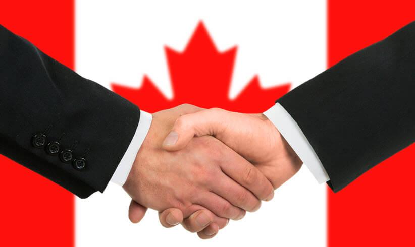 Xin visa công tác Canada