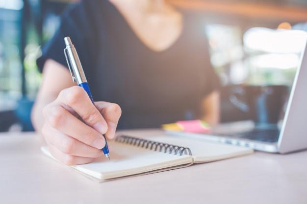 Cách để viết đơn xin thôi việc đúng chuẩn