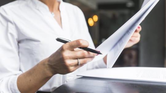 Dịch thuật hồ sơ xin visa du học ở đâu tốt và uy tín?