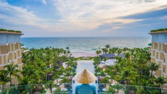 Có gì thú vị trong khu nghỉ dưỡng sang trọng InterContinental Phú Quốc?