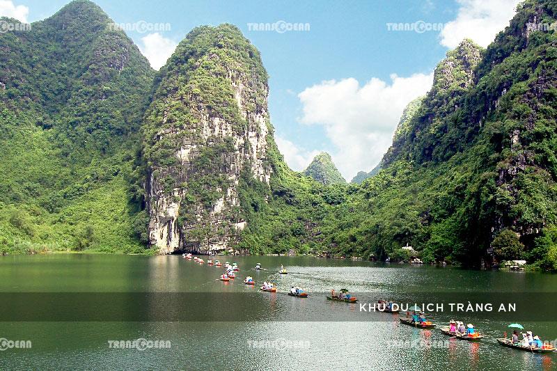 KDL Tràng An – Ninh Bình